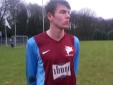 Amateurvoetballer uit Oosterbeek naar Stars Football Academy in Engeland