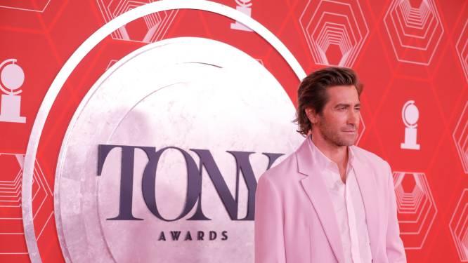 Tony Awards na twee jaar terug uitgereikt: 'Moulin Rouge' en 'The Inheritance' grote winnaars