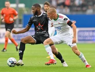 """Casper De Norre (OHL): """"Zalig, weer spelen met fans op de tribune"""""""
