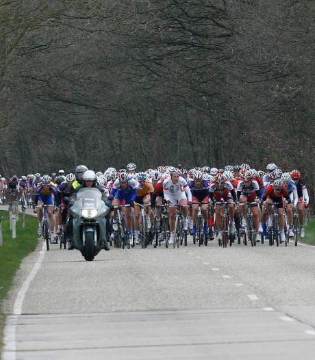 Hoogleraar Bert Blocken van TU Eindhoven: 'Motoren kunnen wielerkoersen beïnvloeden'