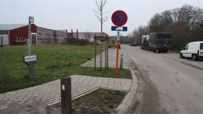 Gouverneur fluit Diksmuidse meerderheid terug: vrachtwagens mogen nog niet parkeren in Fabriekstraat