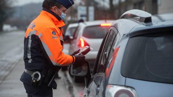 Alcohol en drugs achter het stuur: Politie ZARA bestraft onverantwoordelijke feestvierders tijdens weekend met lentezon
