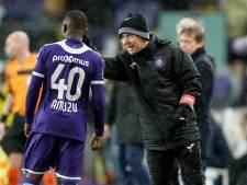 """""""L'avenir est prometteur"""": le plan d'Anderlecht pour redresser la barre"""