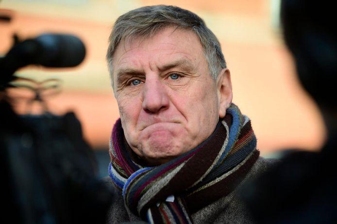 Jan Ceulemans stelt vast dat zowel Westerlo als Lierse dit seizoen al hun problemen hebben gekend.
