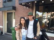 Arnold (35) en Ilona (29) woonden naast Thijs H.: 'Ik sprak hem nog aan op zijn rare gedrag'