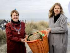 Burgemeester van Vlieland Tineke Schokker stopt ermee