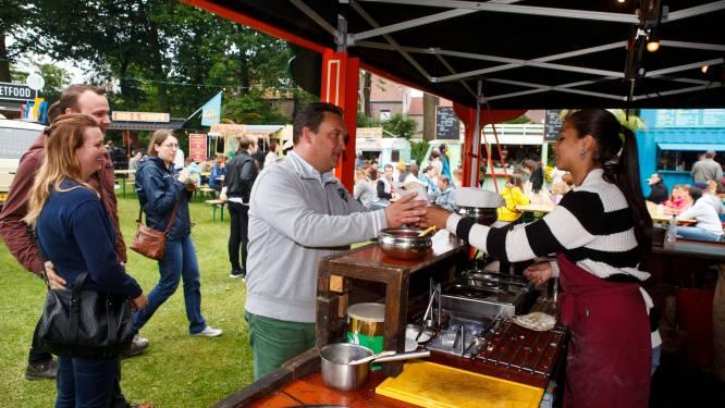 Gemeente Brakel organiseert zomers foodtruckfestival en zoekt daarvoor deelnemers