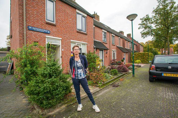 Anita van den Putte.