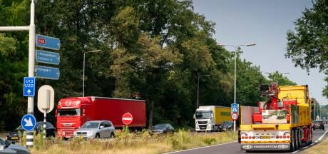 SP Vught wil om tafel over N65: 'We moeten kijken hoe we de stikstofuitstoot kunnen terugdringen'