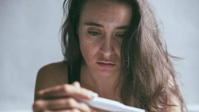 Schaamte en verdriet bij abortus: Noémie, Hanne en Kim vertellen hun verhaal