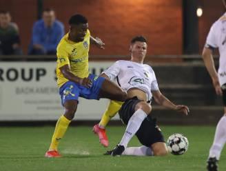 """Yannick Verbist en City Pirates in extremis onderuit bij tienkoppig Bocholt (1-0): """"Late tegengoal moest afgekeurd worden"""""""