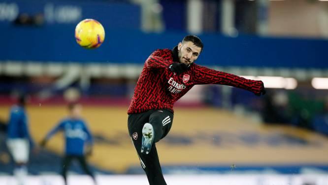 Kolasinac keert op huurbasis terug naar Schalke 04