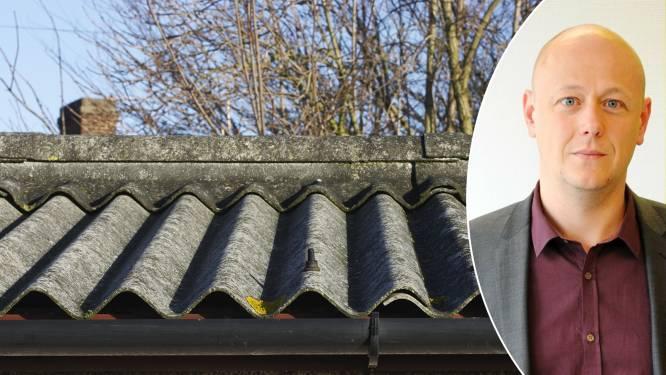 """Expert legt uit hoe je asbest herkent in woning: """"Je vindt het in bouwmaterialen waarvan je het nooit zou vermoeden"""""""