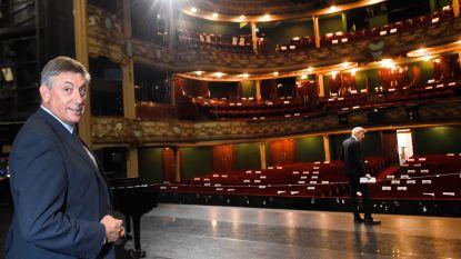 Vlaamse Opera toont Jambon enorme uitdagingen voor heropstart