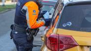 Bestuurder onder invloed van drugs moet rijbewijs voor vijftien dagen afgeven