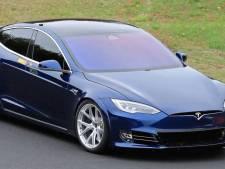 Tesla in strijd met Porsche: 'Model S kan veel harder', maar een recordtijd is er nog niet