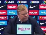 """Koeman over toekomst Messi: """"Het ligt in zijn handen"""""""