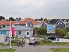 Roompot belooft bij Raad van State begin juni klaar te zijn met herstel wegen Beach Resort Nieuwvliet