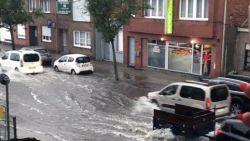 Overlast na onweer in Kalmthout houdt aan: brandweer moet nog 60-tal huizen leegpompen