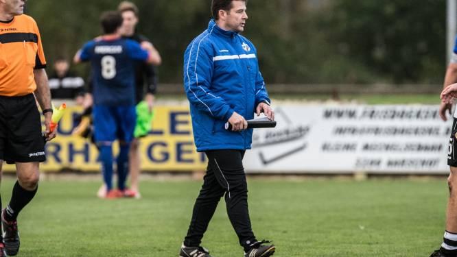 """SC Aarschot wint oefenpot tegen KAC Betekom (0-1). Coach Nico Van Roost: """"Ik heb bouwstenen gezien waar we kunnen mee voortwerken"""""""