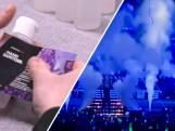 Magic FX maakt normaal confettikanonnen, nu handlotion voor Rode Kruis