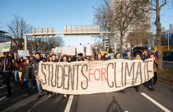 Het klimaatalarmisme is doorgeslagen doemdenken