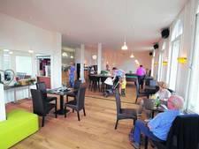 Overname stationsrestauratie Winterswijk na faillissement