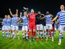 Zet De Graafschap zijn opmars voort tegen titelkandidaat FC Emmen? 'Benieuwd wie de ander de wil kan opleggen'