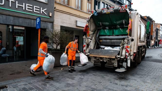 Meer afval belandde in restafvalzak tijdens coronajaar, en dat is geen toeval