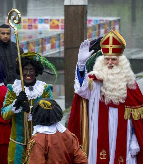 Rutte: onrust bij intocht Sint heel triest