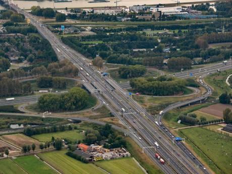 Onderzoek naar waterstof tanken langs snelweg in Gorinchem