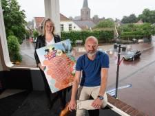 Bornse zomer met 'rellen', competitie en een dorpsquiz: 'Eindelijk kunnen we weer wat organiseren'