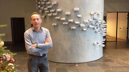 CEO stenenfabriek Vandersanden Limburgse ondernemer van het jaar