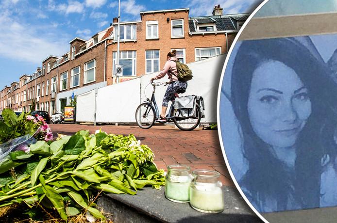 Laura Korsman werd op 11 juli 2018 vermoord in haar huis aan de Bosboomstraat in Utrecht.