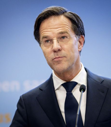 Premier Rutte reageert op Urker kerk die coronaregels loslaat: 'Onverstandig'