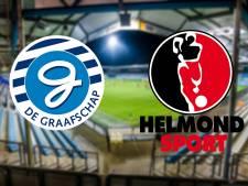 LIVE | Promoveert De Graafschap naar de eredivisie?