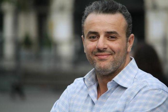 Hassan Aarab stapt uit de districtsraad van Deurne en uit CD&V.