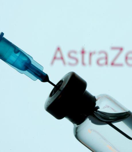 L'Espagne continue la vaccination avec AstraZeneca