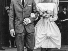 Diamanten bruidspaar Sjef en Thea Louwers - van der Meijden uit Eindhoven: 'Die zestig jaar zijn omgevlogen'