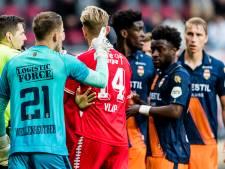 Willem II en FC Twente ontevreden met gelijkspel