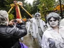 Walibi woedend: toch coronatoegangsbewijs bij Fright Nights verplicht