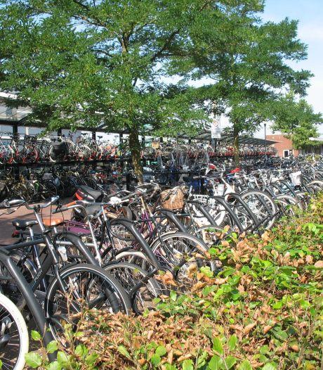 Pas op je fiets in Almelo! Dieven op pad