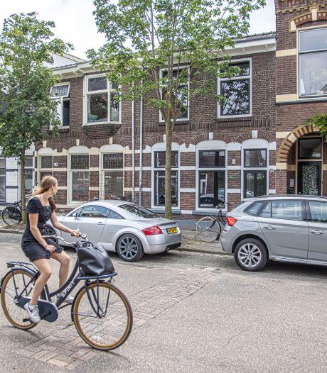 Buren en politici in Zwolle bezorgd om ontwikkeling woning Assendorp: studenten eruit, cliënten van Meesterwerk erin