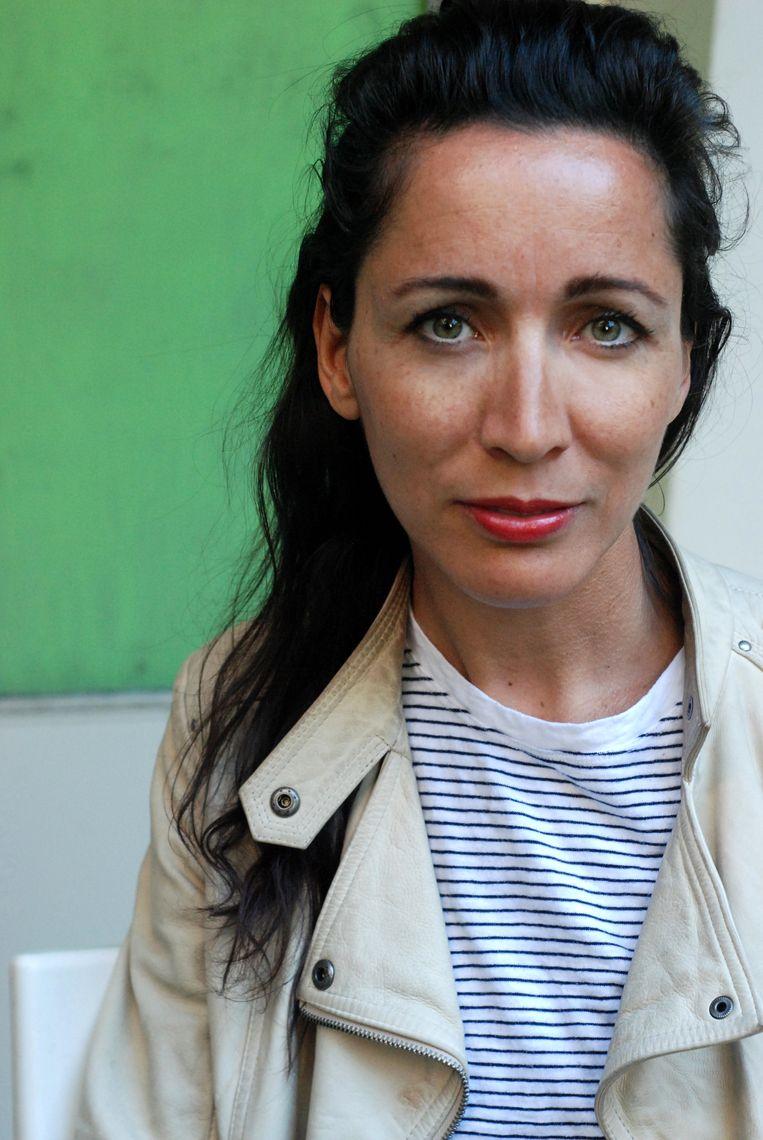 Anjali Taneja Beeld Jara Lucieer