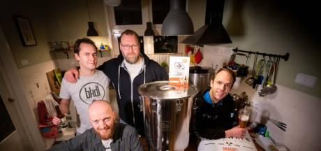 Iedereen wil wel een kratje Beekdal-bier