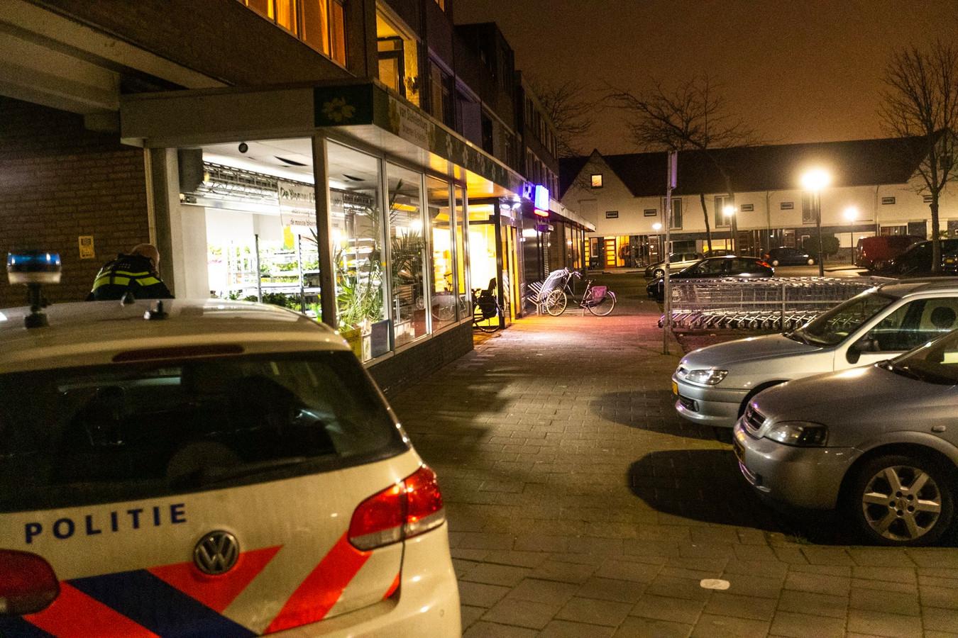 Na de overval op een Geldropse Aldi, februari vorig jaar, pakte de politie voor de tweede maal een jonge Eindhovenaar op. Hij stuurde een groepje aan dat verantwoordelijk was voor een groot deel van de overvalgolf van vorige winter.