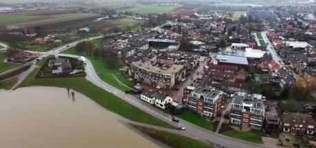 Neder-Betuwe: Randweg iets verder weg van Ochten biedt ook kansen voor woningbouw