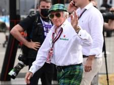 Jackie Stewart: 'Verstappen heeft nog veel te leren, maar naar wie luistert hij?'