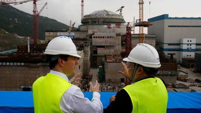 Kerncentrale van Taishan legt reactor stil na incident