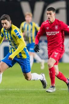 LIVE   FC Twente op voorsprong tegen RKC
